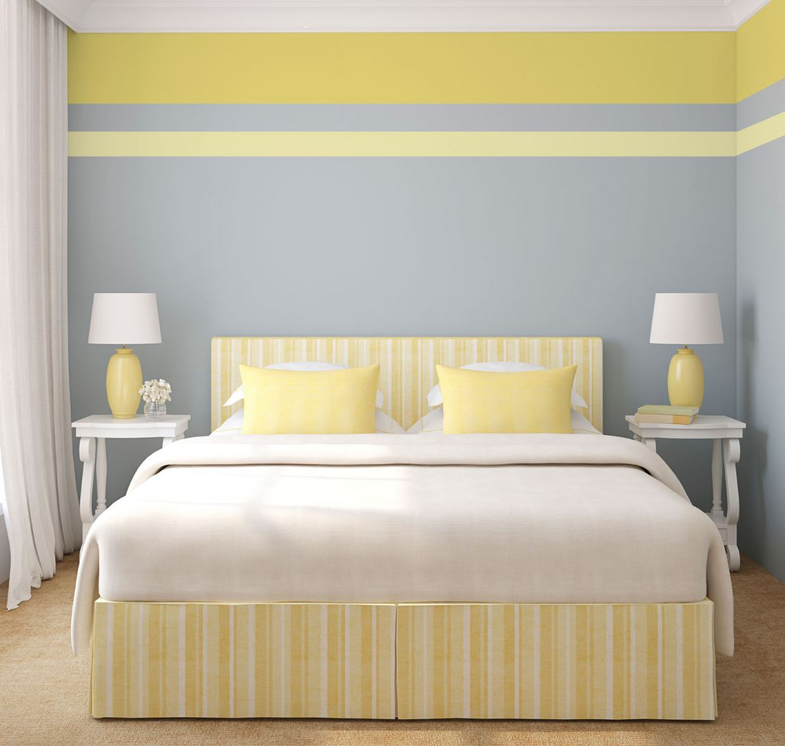 Stripe Wall Decals - talentneeds.com -