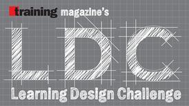 Learning Design Challenge awards