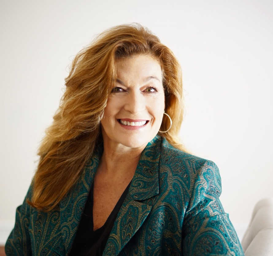 Cindy Ekonomou of the Burroughs Home & Gardens