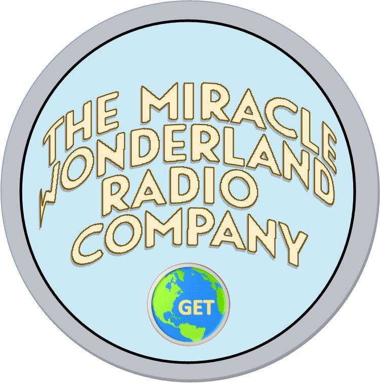 The Miracle Wonderland Radio Company