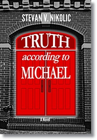 Cover_Truth According To Michael_186