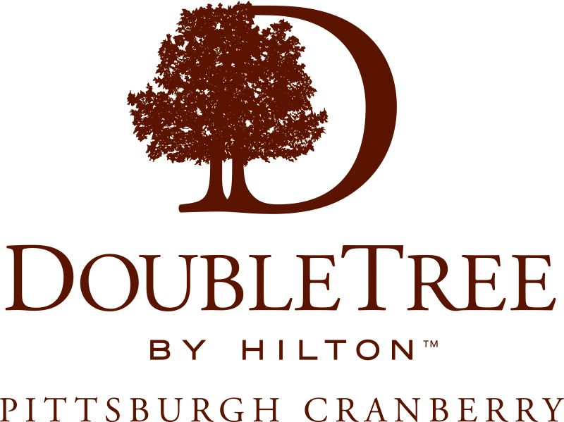 DoubleTree by Hilton Hotel Pittsburgh-Cranberry Logo