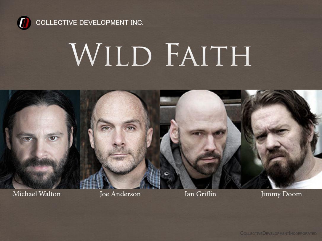 Walton, Anderson, Griffin & Doom