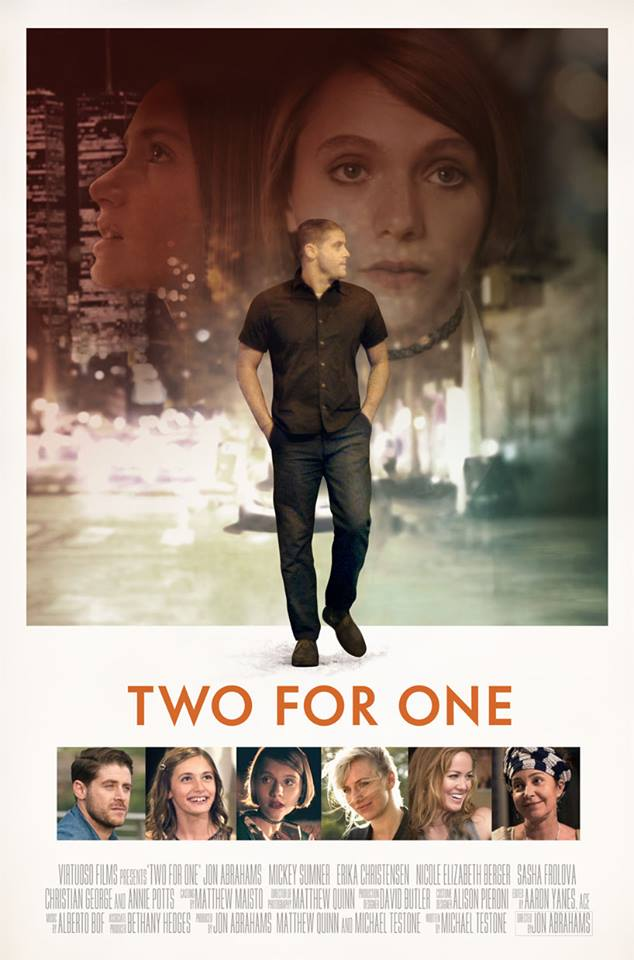 Two for One Movie