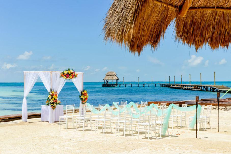 Weddings by Mia Reef