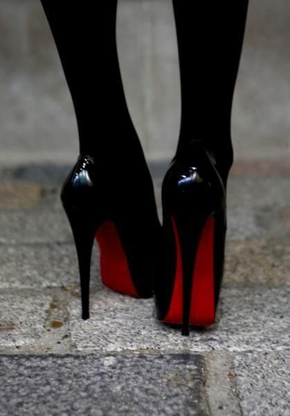 Red Bottom Shoes Sale