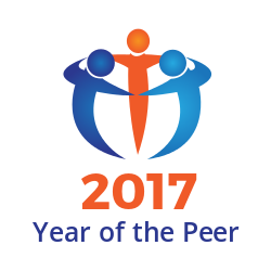 2017 Year of the Peer