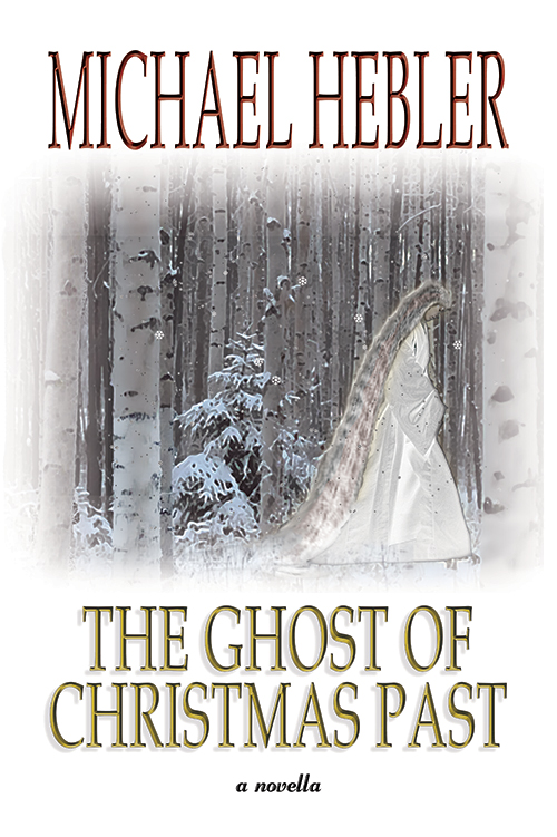 The Ghost of Christmas Past front cover