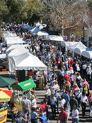 32nd annual fall craft fair offers free shuttles visit