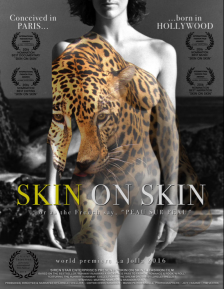 Skin On Skin Fashion Film Documentary