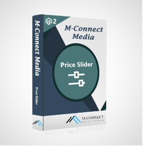 Price Slider Extension for Magento 2 by M Connect