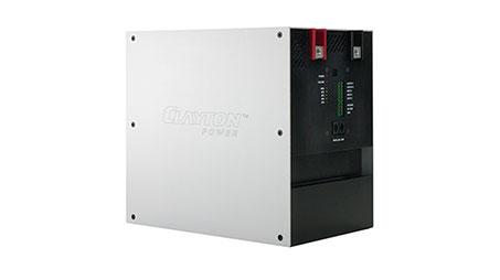 100Ah Lithium Battery (12V)