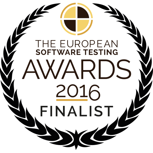 Hughes Systique is a TESTAwards2016 finalist