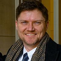 Jon Lavinder