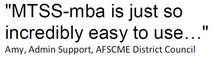 AFSCME District Council
