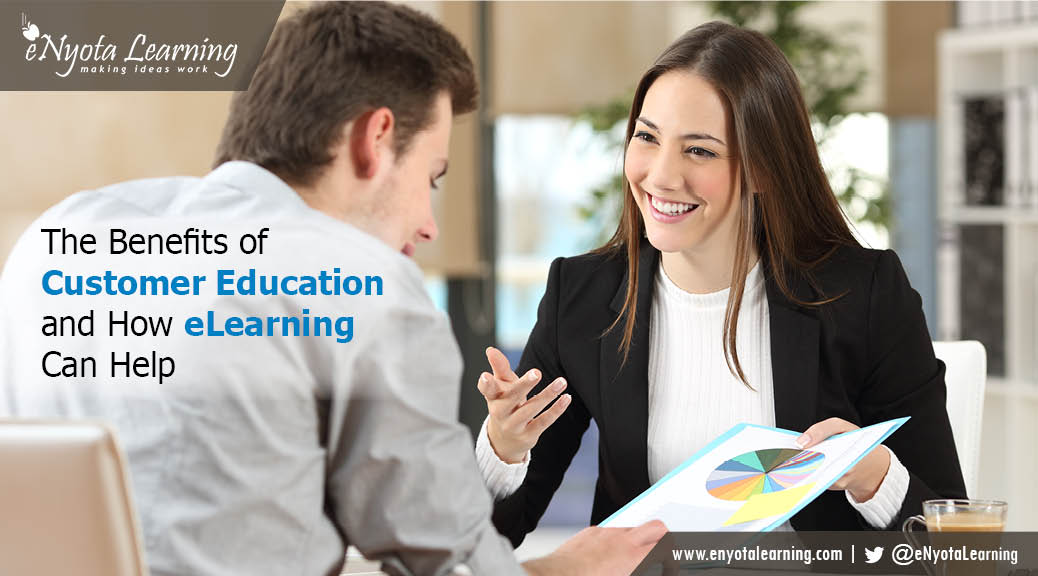 The Benefits of Customer Education 1038X576px