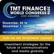 TMT Finance World Congress & Awards 2016