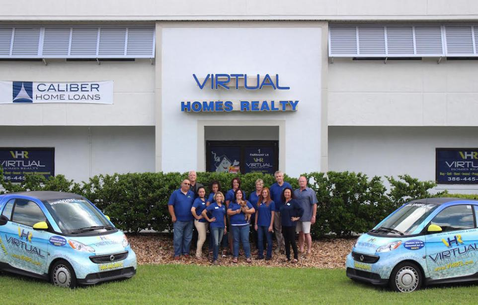 Virtual Homes Realty In Palm Coast Celebrates 10 Year