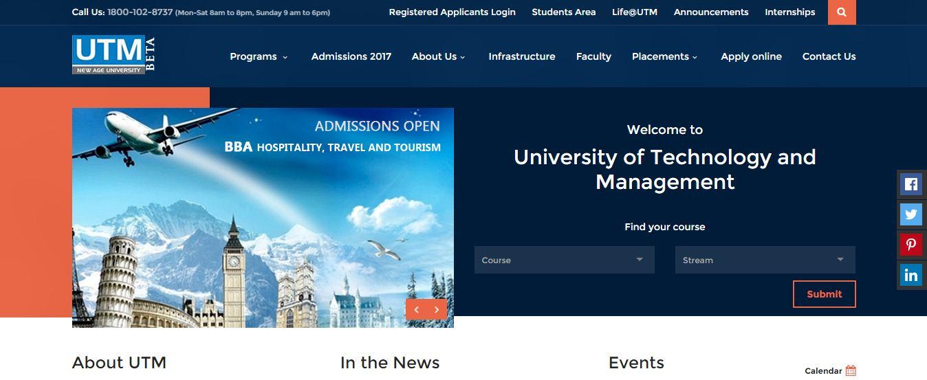 utm-shillong-new-website