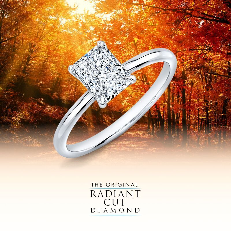 For Beautiful Engagement Rings