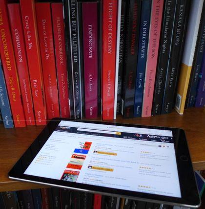 Savant Book/eBook Pre-Holiday Sale
