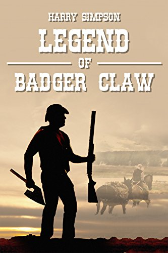 LEGEND OF BADGER CLAW - press release