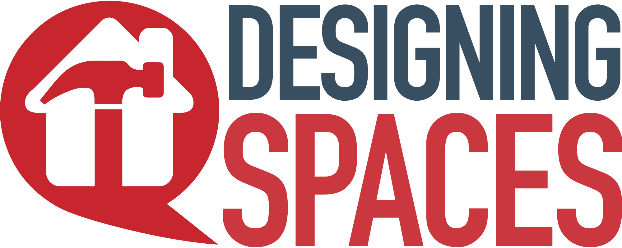 www.DesigningSpaces.tv