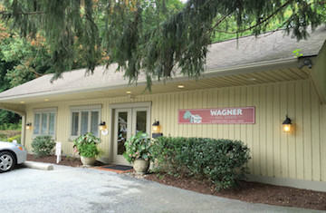 Our New Hershey's Mill Office