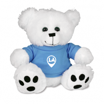 LA Domains Bear - Win Your Own and Help Us Name at iLove.LA