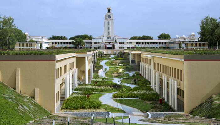 BITS Pilani Clock Tower Breaks Decades of Sound of Silence