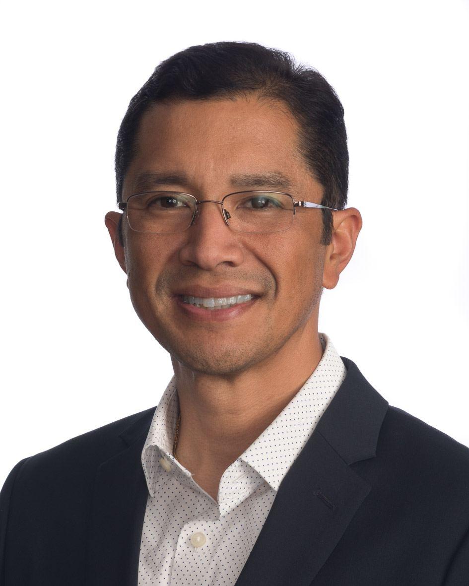 Allan Evora, Affinity Energy President