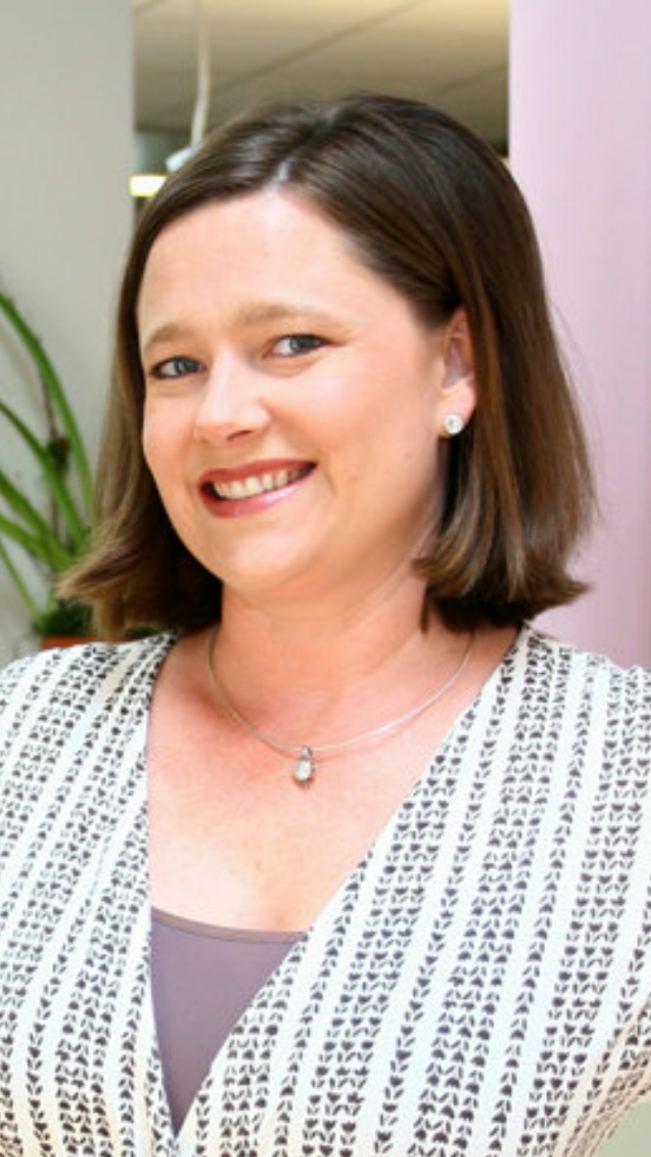 Laura Gaines