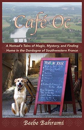 Café Oc, Beebe Bahrami
