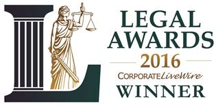 2016 Best Business Litigator