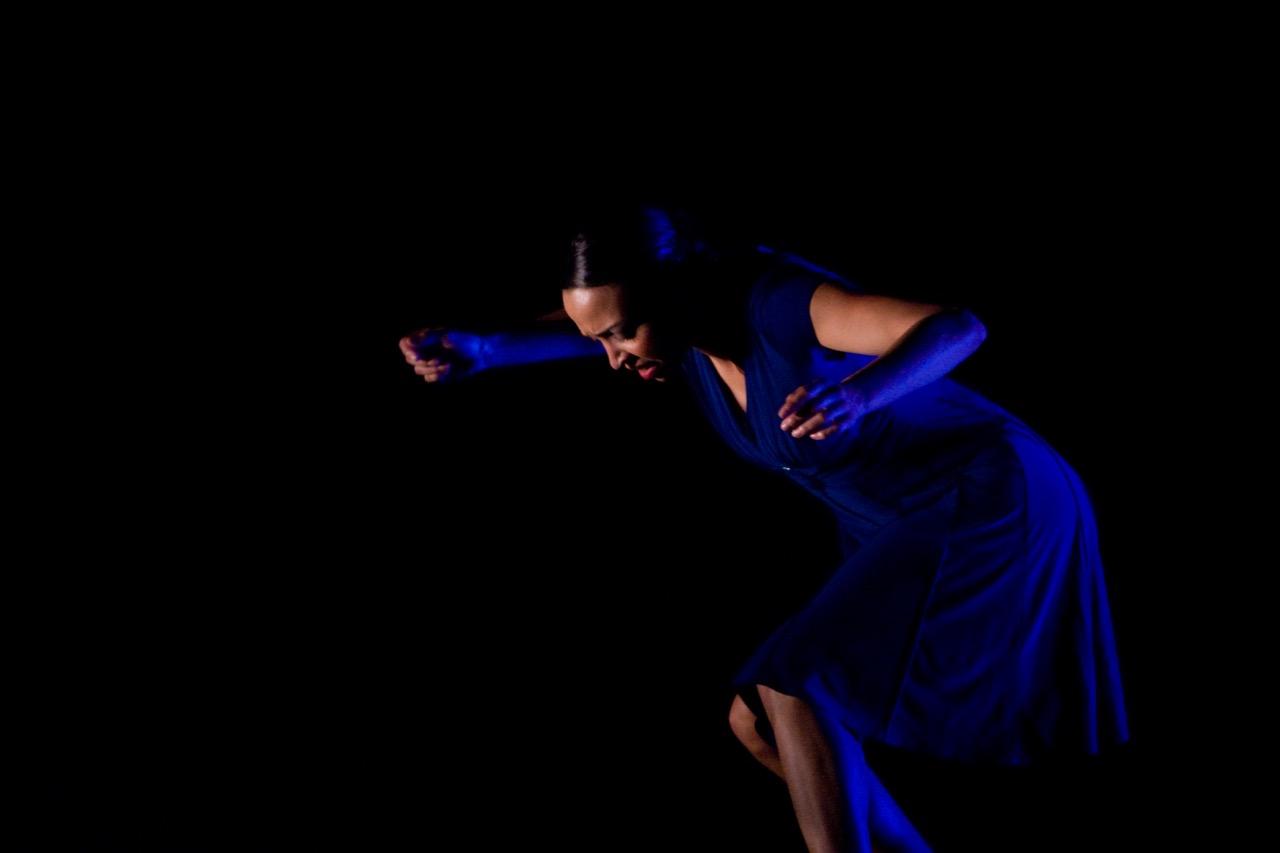 "JazzAntiqua Dance & Music Ensemble - ""BREATH"" (Photo by Tim Agler)"