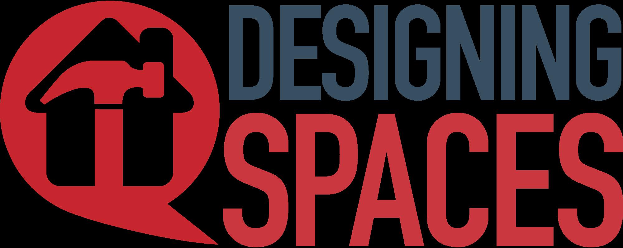 www.DesigningSpaces.tv