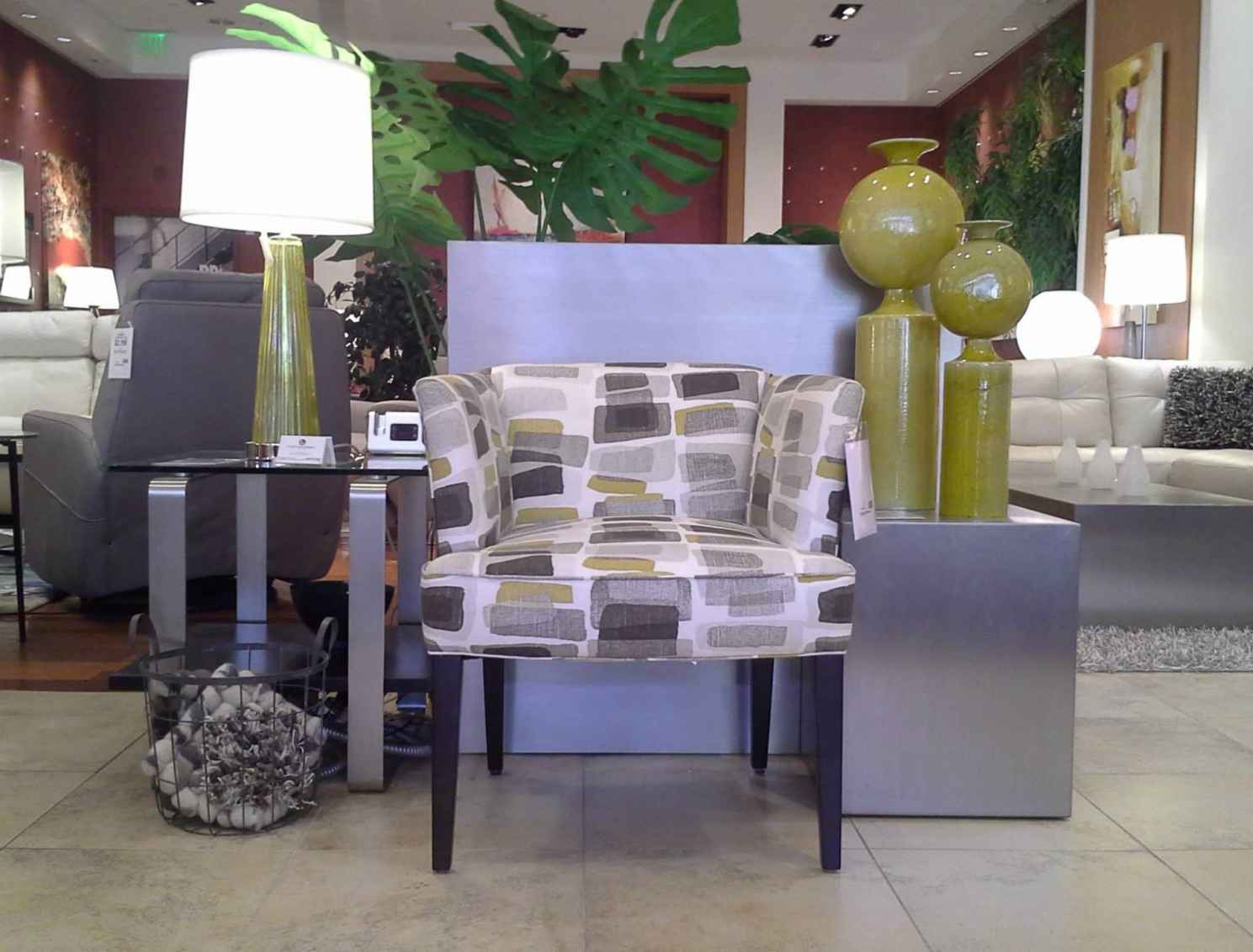 Home Furniture Store In Palm Beach Gardens Features Pieces From Louis Lara Designs
