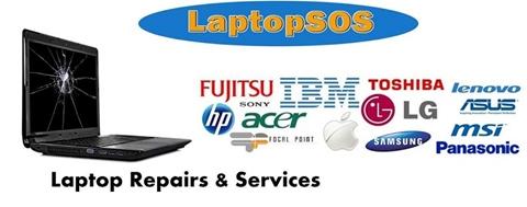 Laptop Repair | LaptopSOS