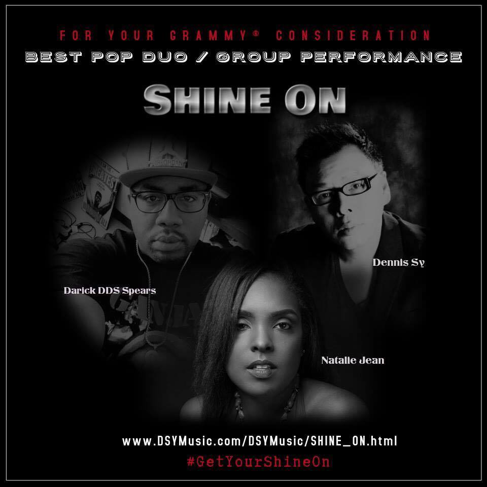 For Your Consideration For The 59th Grammy Awards – SHINE ...  For Your Consid...