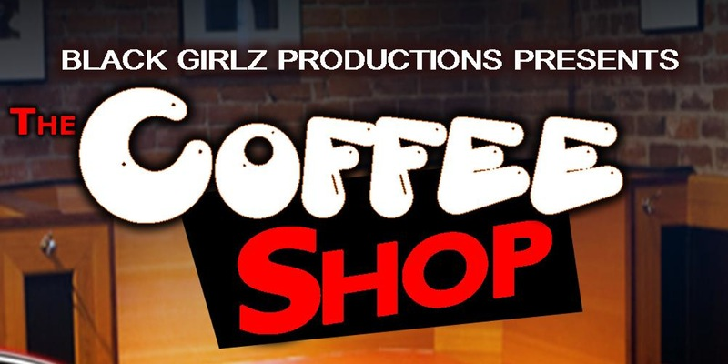 Coffee Shop The Stageplay