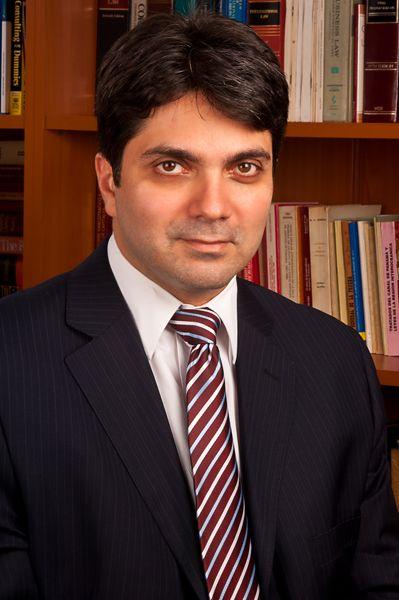 Dr Jorge Lombardi