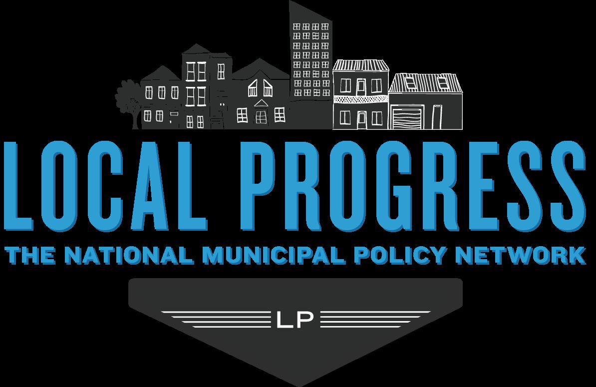 Local Progress