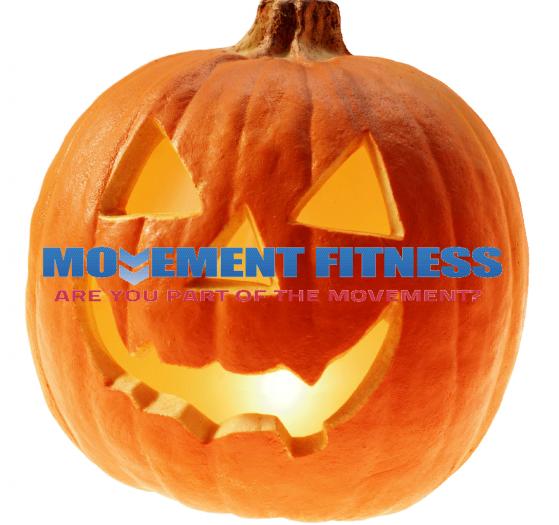 Movement Pumpkin 2