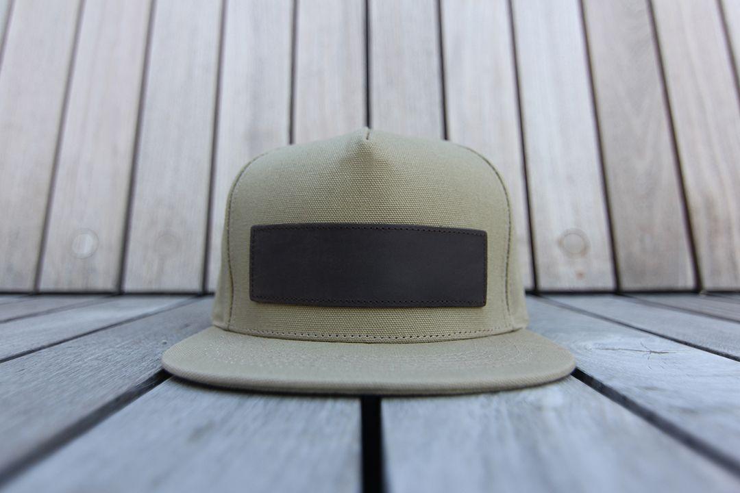 The Khaki Hat