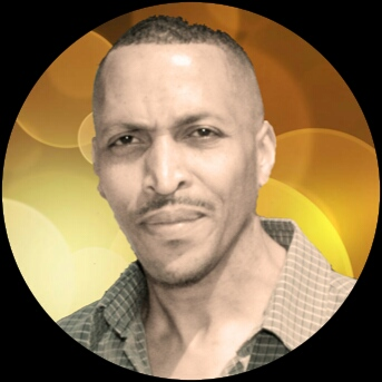 Founder / CEO, Darrin Scorpio Campbell
