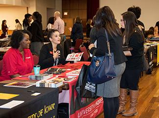 Joint Law School Recruitment Fair