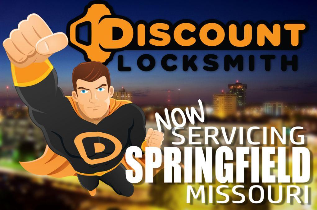 mobile locksmith service in Springfield, Missouri