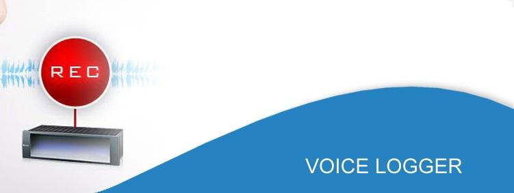Voice Logger