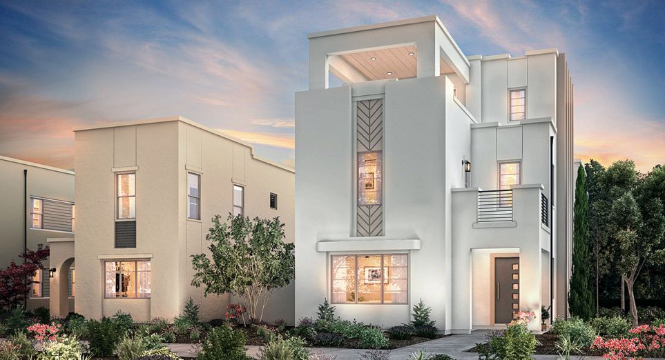 Somerset at Parasol Park will consist of single-family detached condominiums.