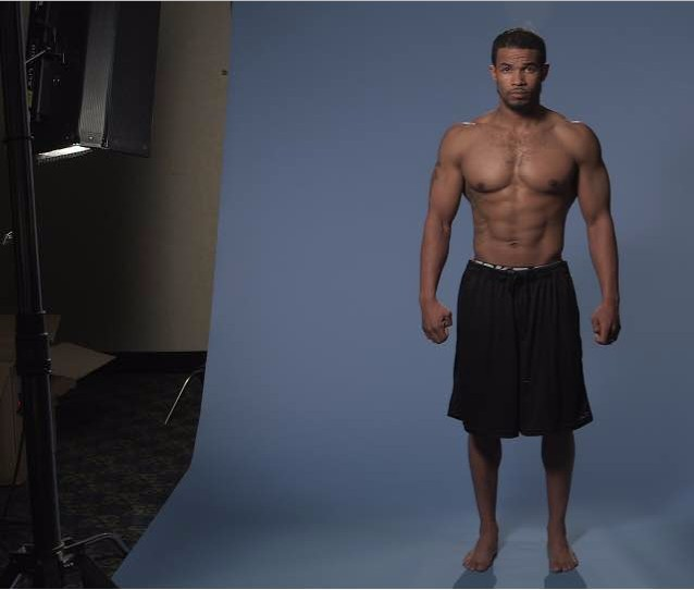 Fitness Trainer, Tramell Smith